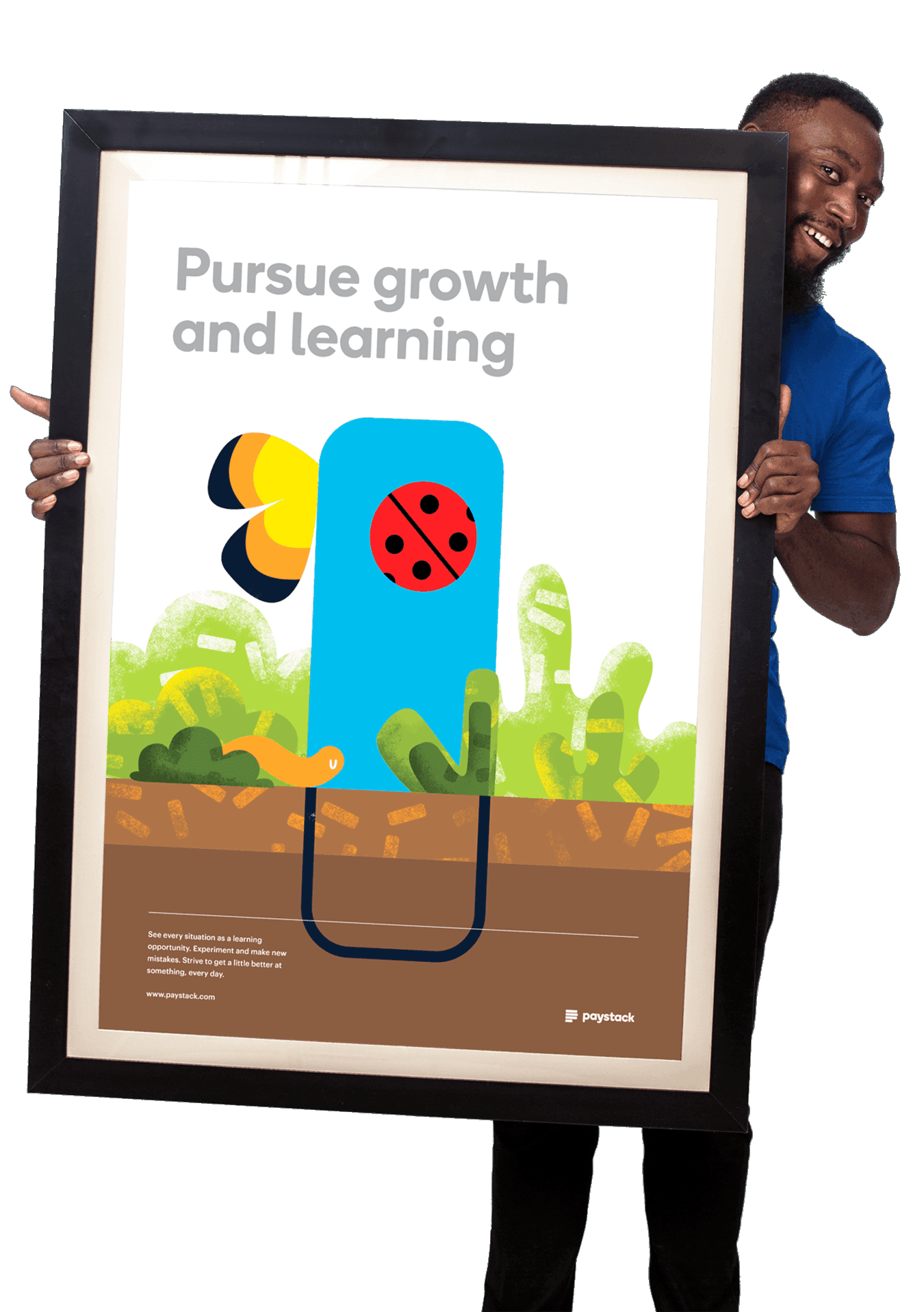 Pursue Growth And Learning Compressor